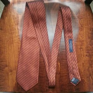 Canali Accessories - Canali Silk Necktie 58/59 x 3.5 Inches